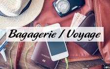 sac, sacoche, valise, malette, kit voyage, bagagerie